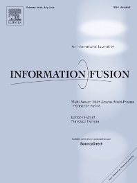 Cover image for Information Fusion
