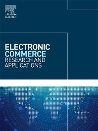Electronic Commerce Research and Applications - ISSN 1567-4223