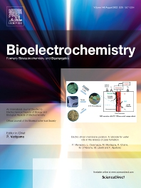 Cover image for Bioelectrochemistry