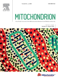 Cover image for Mitochondrion