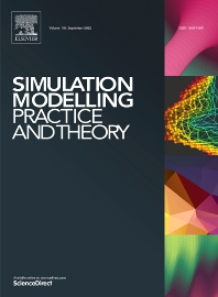 Cover image for Simulation Modelling Practice and Theory