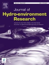 Journal of Hydro-environment Research - ISSN 1570-6443
