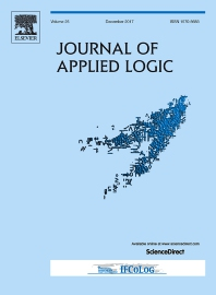 Journal of Applied Logic - ISSN 1570-8683