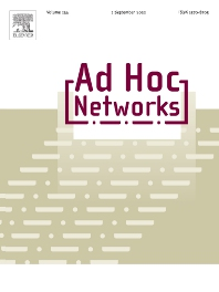 Cover image for Ad Hoc Networks