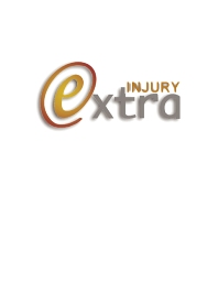 Cover image for Injury Extra