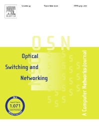 Optical Switching and Networking - ISSN 1573-4277