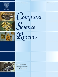 Cover image for Computer Science Review