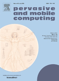 Pervasive and Mobile Computing - ISSN 1574-1192