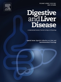 Digestive and Liver Disease - ISSN 1590-8658