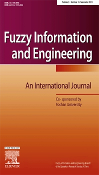 cover of Fuzzy Information and Engineering