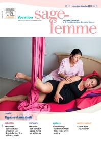 Cover image for Vocation Sage-femme