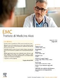 Cover image for EMC - Trattato Di Medicina AKOS
