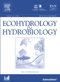 Cover image for Ecohydrology & Hydrobiology