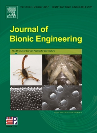 Journal of Bionic Engineering - ISSN 1672-6529