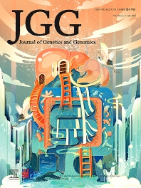 Cover image for Journal of Genetics and Genomics