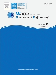 Cover image for Water Science and Engineering