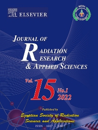 Journal of Radiation Research and Applied Sciences - Elsevier
