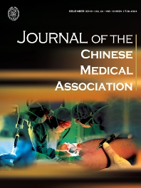 Cover image for Journal of the Chinese Medical Association