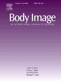 Cover image for Body Image