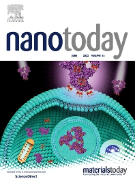 Nano Today - ISSN 1748-0132