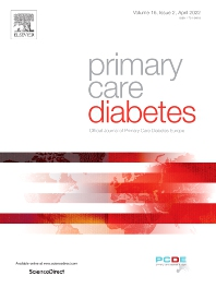 Primary Care Diabetes - ISSN 1751-9918