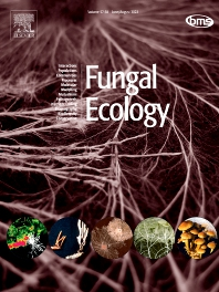 Fungal Ecology - ISSN 1754-5048