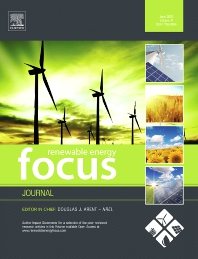 Renewable Energy Focus - ISSN 1755-0084