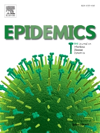 Cover image for Epidemics