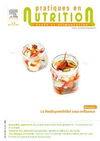 Cover image for Pratiques en Nutrition