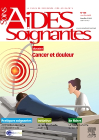 Cover image for Soins: Aides-Soignantes