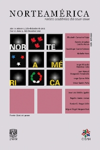 Cover image for Norteamérica