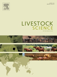 Cover image for Livestock Science