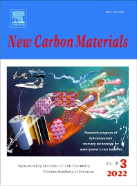 New Carbon Materials - ISSN 1872-5805