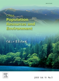 Cover image for China Population, Resources and Environment