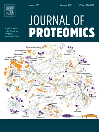 Cover image for Journal of Proteomics