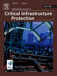 International Journal of Critical Infrastructure Protection - ISSN 1874-5482