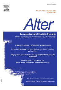 Cover image for Alter