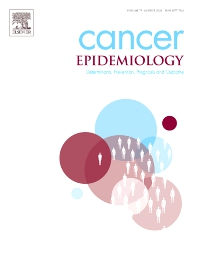 Cover image for Cancer Epidemiology