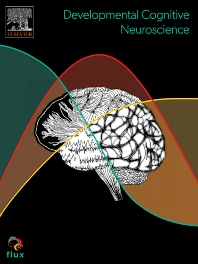 Cover image for Developmental Cognitive Neuroscience