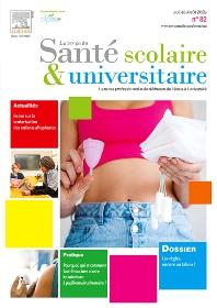 Cover image for La Revue de Santé Scolaire et Universitaire