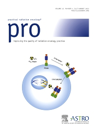 Cover image for Practical Radiation Oncology
