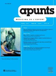 Cover image for Apunts Sports Medicine