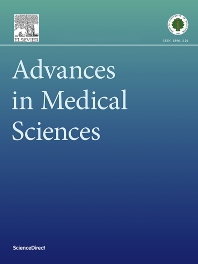 Cover image for Advances in Medical Sciences
