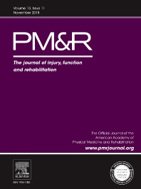 Cover image for PM&R