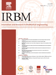 Cover image for IRBM