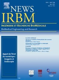 Cover image for IRBM News