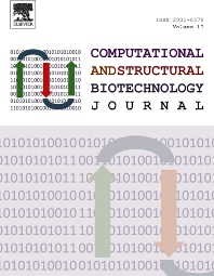 Cover image for Computational and Structural Biotechnology Journal