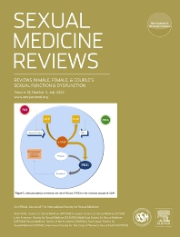Cover image for Sexual Medicine Reviews