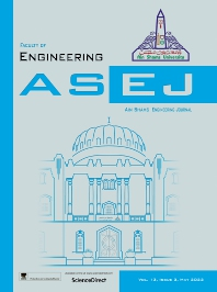 Cover image for Ain Shams Engineering Journal