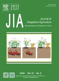 cover of Journal of Integrative Agriculture